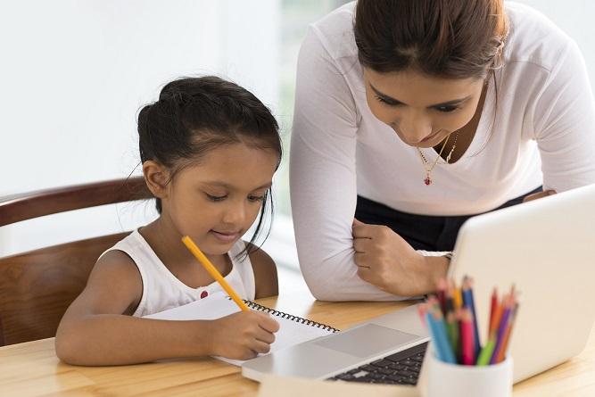 Children Succeed at School