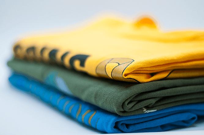 Custom Tee Shirt Orders